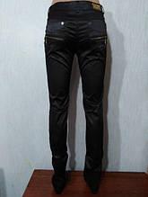 Джинсы женские классические черные Jinhuabao 29 размер