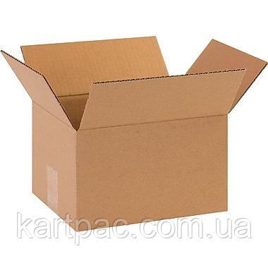 Ящик картонный 4х клапанный 600*400*300