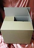 Ящик картонный 4х клапанный 600*400*300, фото 2