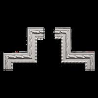 Угловые элементы Европласт из полиуретана 1.52.294