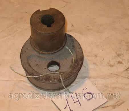 Ступица привода очистки шатуна РСМ-10Б.01.01.202 (Дон-1500Б, Акрос, Вектор)