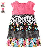 Детское летнее платье/сарафан на девочку