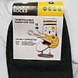 Шкарпетки бетмен чорні розмір 36-44, фото 5