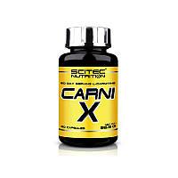 Scitec Nutrition Mega Carni-x mg 60 caps