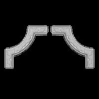Угловые элементы Европласт из полиуретана 1.52.348