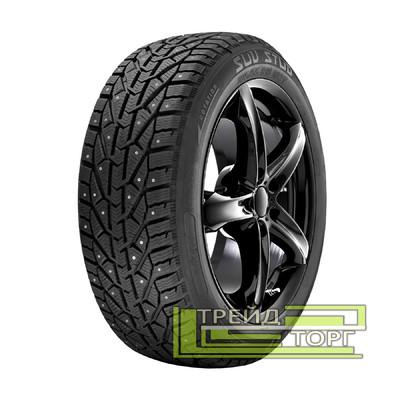 Зимняя шина Riken SUV Stud 215/65 R16 102T XL (под шип)