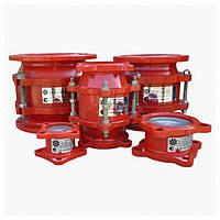 Оборудование для резервуаров: огневые предохранители ОП