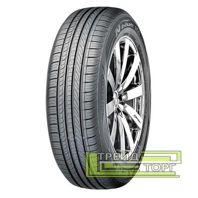 Летняя шина Roadstone N'Blue Eco 165/70 R14 81T