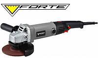 Болгарка Forte AG 12-125 VL (УШМ)