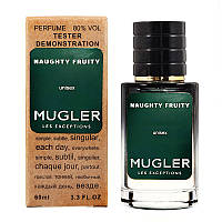 Mugler Naughty Fruity TESTER LUX, унисекс, 60 мл