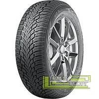 Зимняя шина Nokian WR SUV 4 215/65 R16 98H