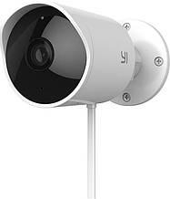 IP камера Xiaomi YI Outdoor Сamera 1080P White (Международная версия)