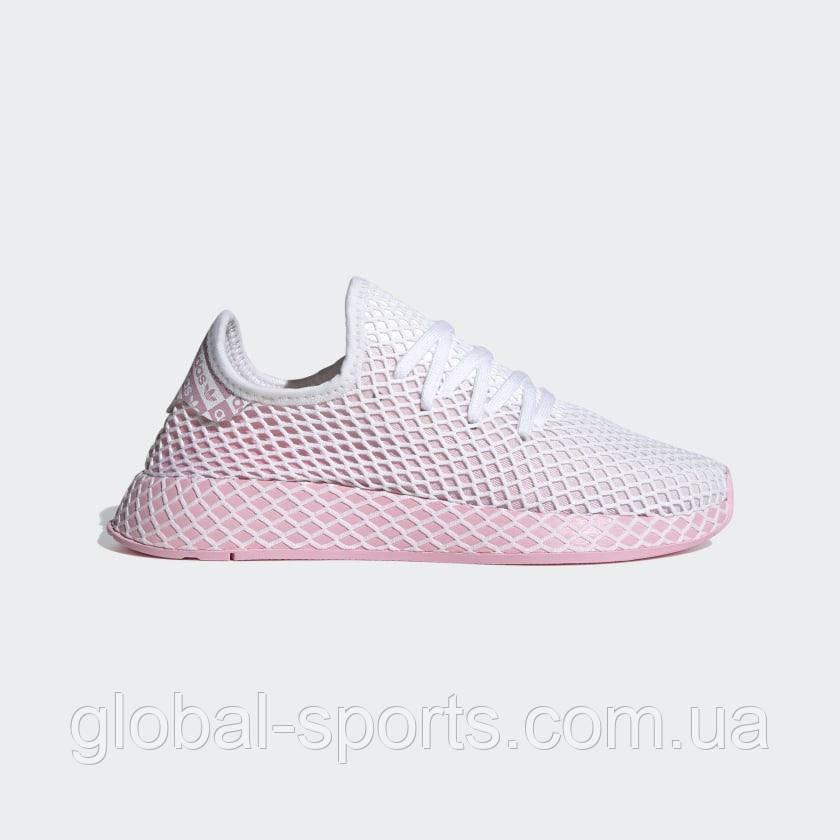 Женские кроссовки Adidas Deerupt Runner W (Артикул:EG5368)
