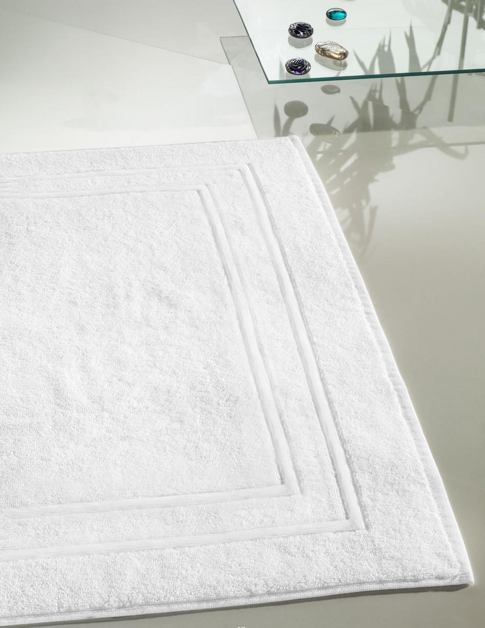 Полотенце для ног 50х85  махровое, 750 гр/м²