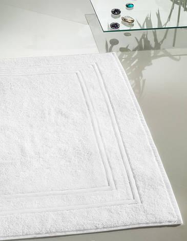 Полотенце для ног 50х85  махровое, 750 гр/м², фото 2
