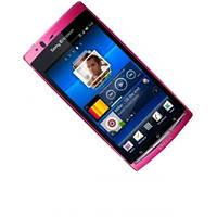 Смартфон SONY ERICSSON XPERIA ARC LT18I  / 1 сим / Android / 8-мп есть  MP3, радио-FM с RDS, TrackIDTM розовый