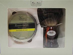 Помазок для гоління Hans Baier 12142-041, фото 2