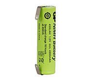 Акумулятор GP 450LAH-2 , 1,2V 4500 mAh, Х1 блістер ціна за 1шт