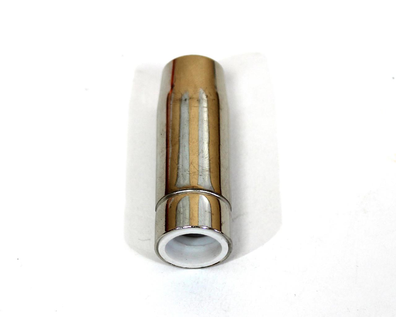 Сопло для сварочной горелки VITA МВ-15 втулка фторопласт + медь