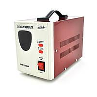 Стабілізатор Merlion AVR-3000VA, аналогова індикація, Q6