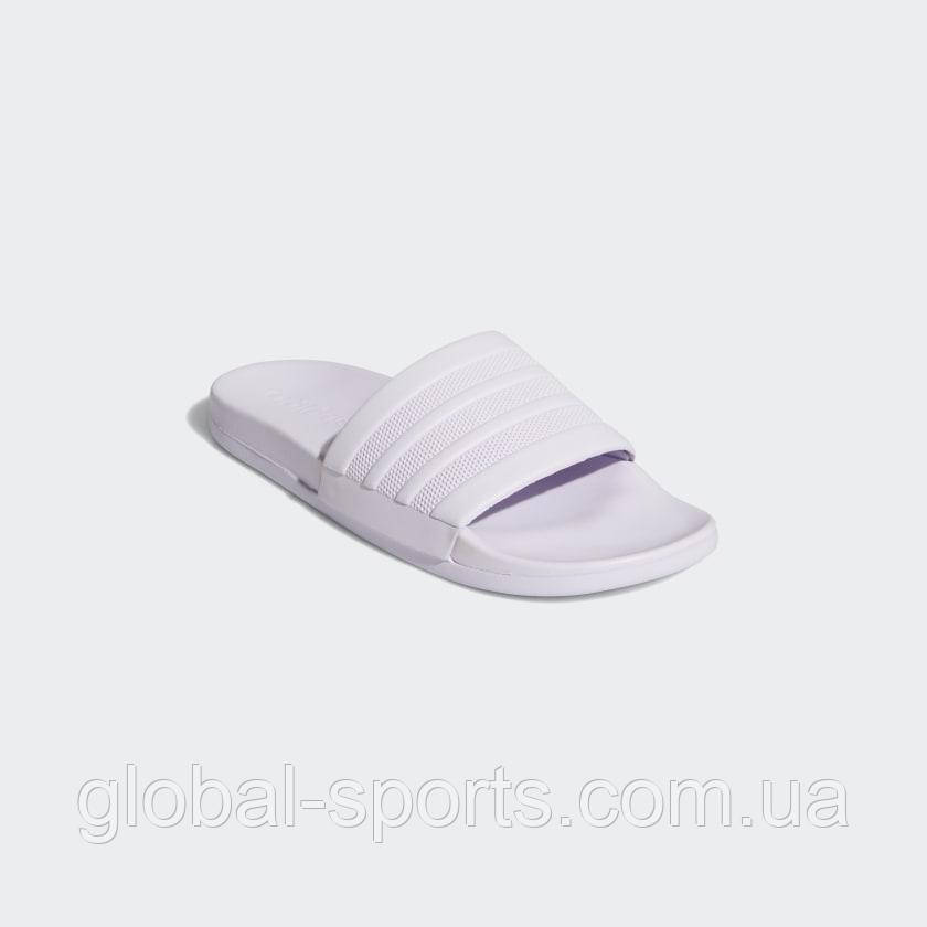 Женские шлепанцы Adidas Adilette Comfort W(Артикул:EG7645)