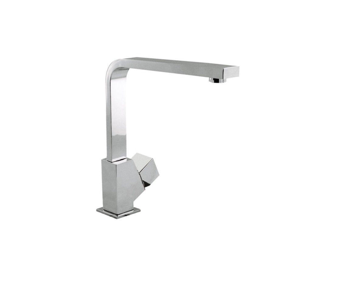 Кухонний змішувач TRES CUADRO-107440