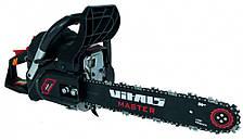 Бензопила цепная Vitals Master BKZ 4019j Black Edition (1,9 л.с., шина 40 см)