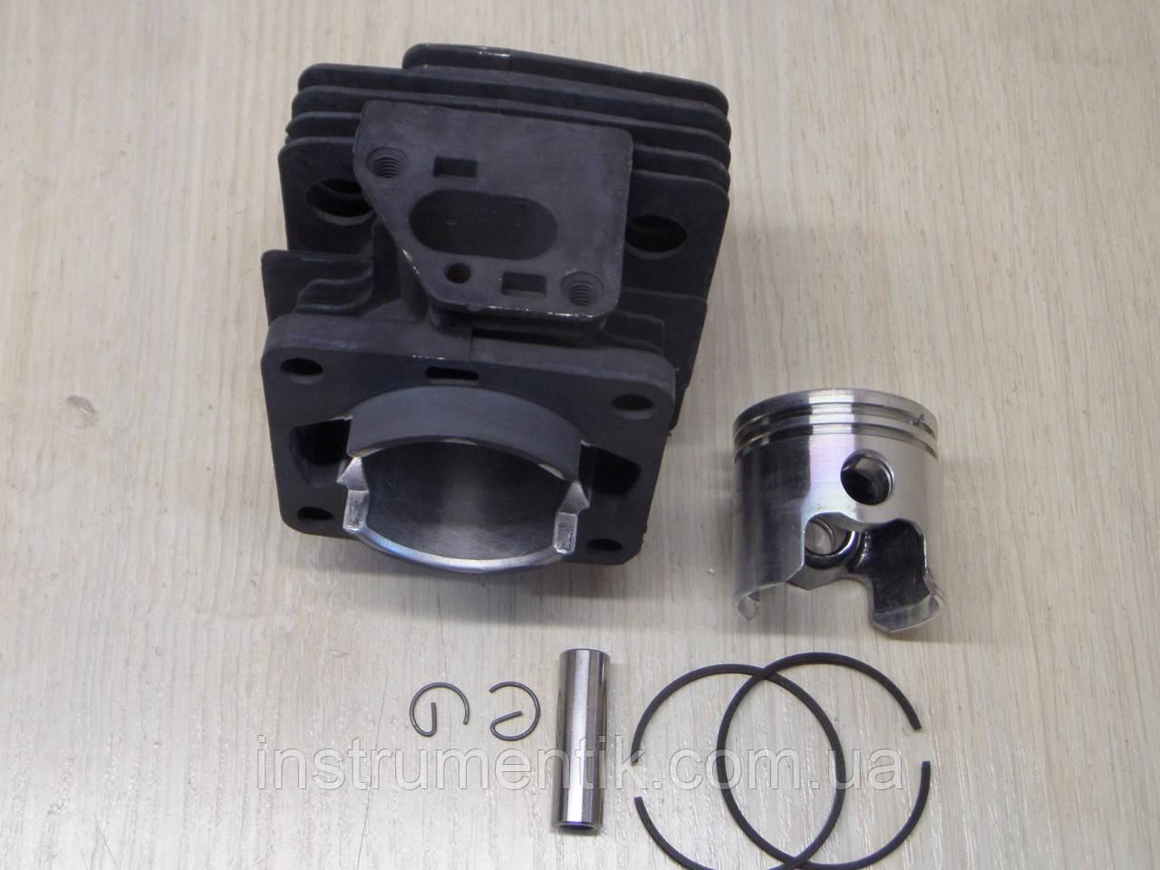 Цилиндр и поршень для бензокосы для AL-KO FRS 4125, BC 4125 Winzor