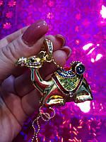 Сувенирная подарочная флешка 32 гб Верблюд, фото 1