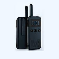 Рація KSUN KSM3 400-470 МГц, 8 Вт бюджетна з потужним акумулятором комплект, 2 шт