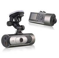 Автомобильный видеорегистратор 820 5 Mega Pixels MP4 microSD до 32 Гб