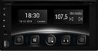 Штатная магнитола Gazer CM5007-8E (Audi A4, 2002-2008)