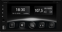 Штатная магнитола Gazer CM5007-8J (Audi TT, 2006-2011)