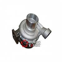 Турбина DAF FA 95 .400 395 HP 452070-0003, 452070-3, WS295L, 1250750, 1987+
