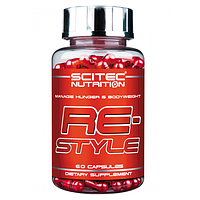 Scitec Nutrition RESTYLE 120 caps