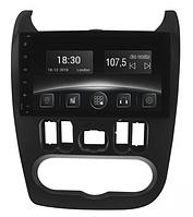 Штатная магнитола Gazer CM6510-CMF (Renault Kadjar (CMF), 2015-2017)