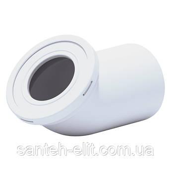 Отвод для унитаза ANI Plast W2220 угол 22˚