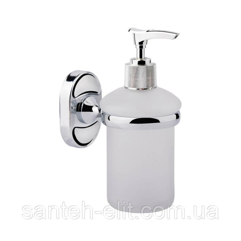 Дозатор для жидкого мыла GF (CRM)S-2927