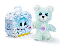 Мягкая игрушка-сюрприз Scruff A Luvs Няшка-потеряшка Snow Pals пушистик потеряшка Снежные Приятели
