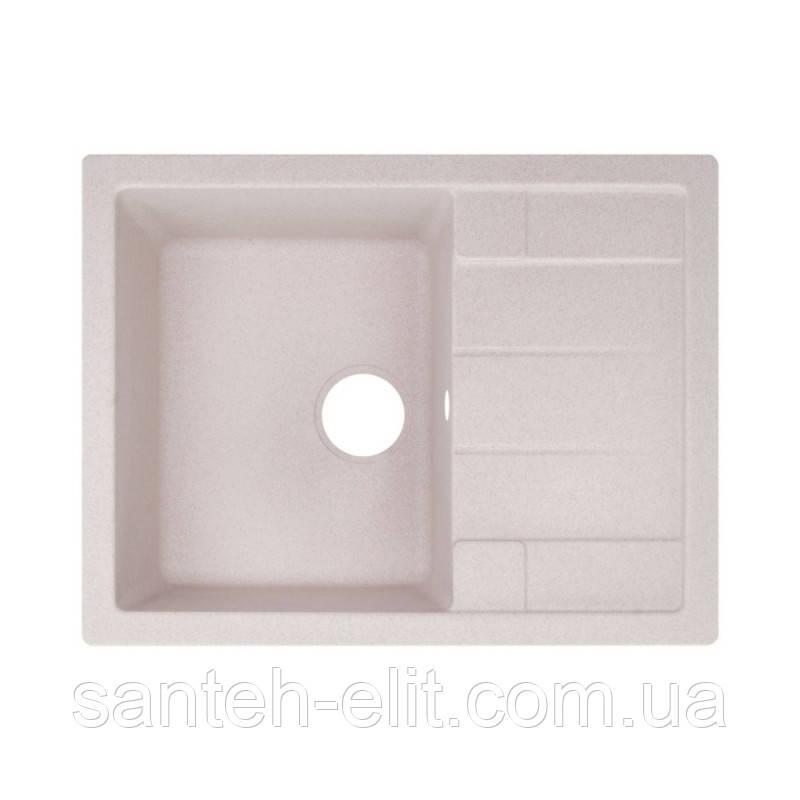 Кухонная мойка GF 650x500/200 COL-06 (GFCOL06650500200)