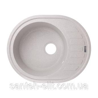Кухонная мойка GF 620x500/200 GRA-09 (GFGRA09615500200)