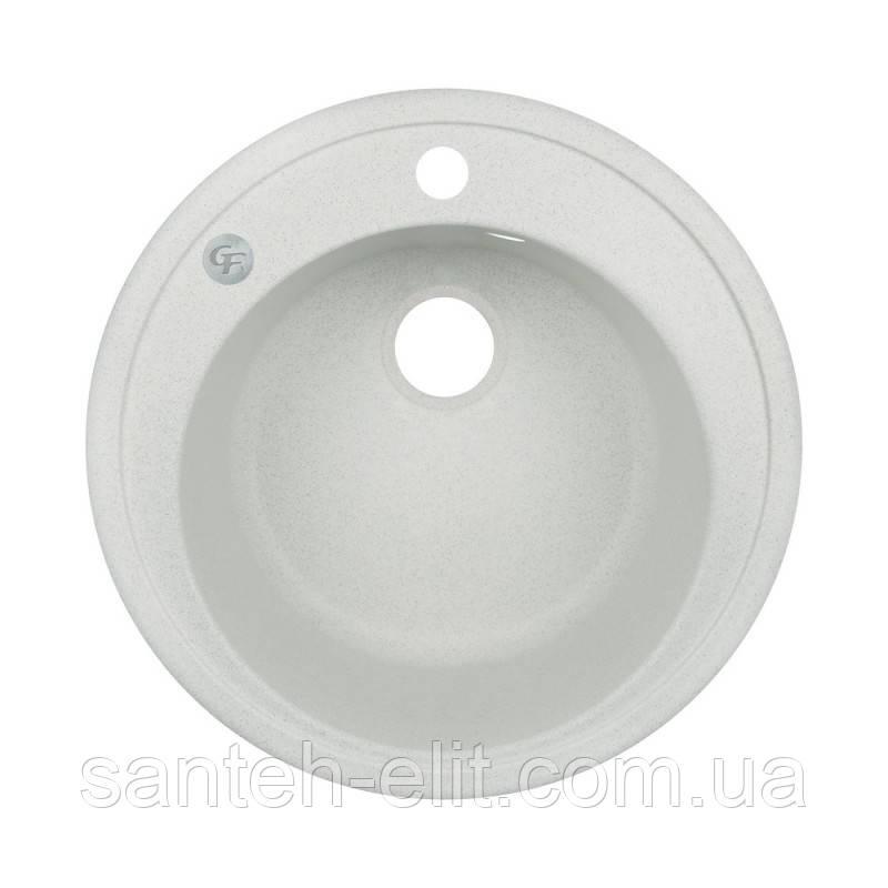 Кухонна мийка GF D510/200 STO-10 (GFSTO10D510200)