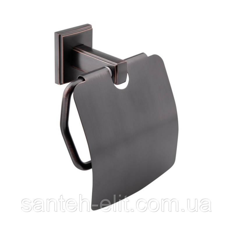 Держатель для туалетной бумаги GF (BLB)S-2603