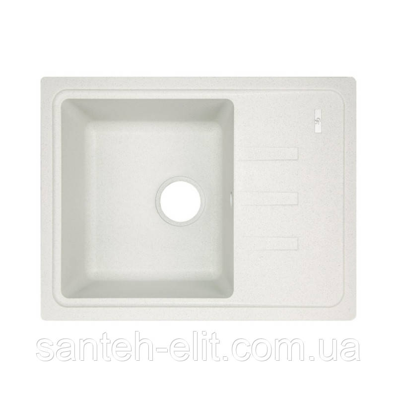 Кухонная мойка GF 620x435/200 STO-10 (GFSTO10620435200)