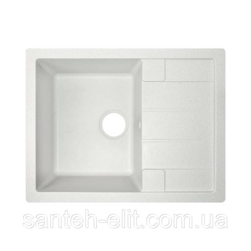 Кухонная мойка GF 650x500/200 STO-10 (GFSTO10650500200)