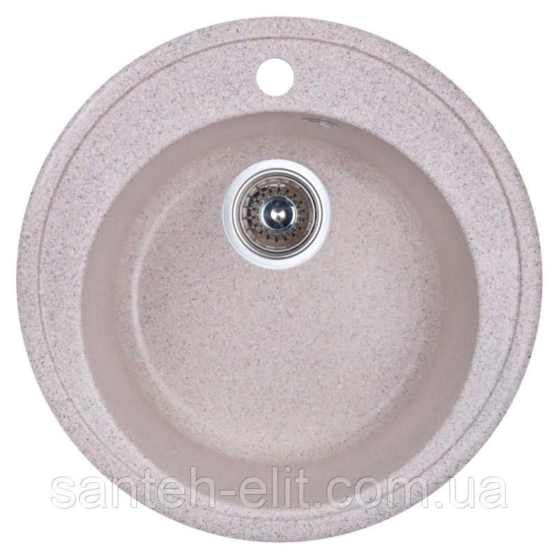 Кухонная мойка Fosto D510 SGA-300 (FOSD510SGA300)