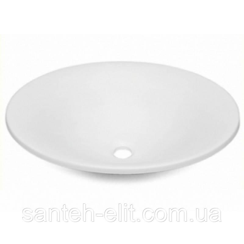 Раковина-чаша Fosto 40x50 White
