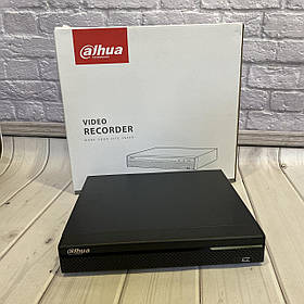 Видеорегистратор Dahua XVR4108HS-S2