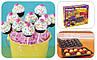 Форма для выпечки шариков BAKE DELICIOUS CAKE POPS