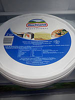 Сир вершковий Профешіонал Канапка Хохланд (Hochland Cremette Professional) (2 кг.)